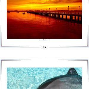фотопечать море 19