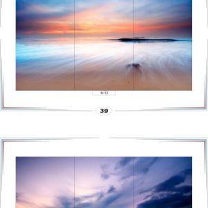 фотопечать море 20