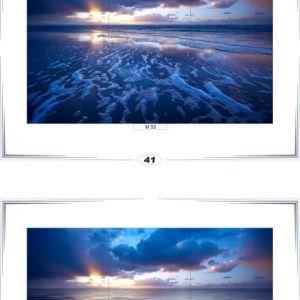 фотопечать море 21