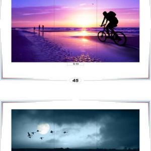 фотопечать море 23
