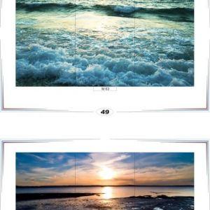 фотопечать море 25