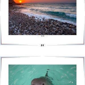 фотопечать море 26
