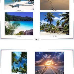 фотопечать море 32
