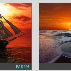 фотопечать море 35