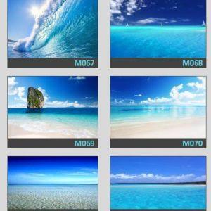фотопечать море 48