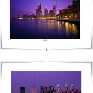 фотопечать города 2