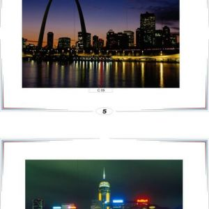 фотопечать города 3