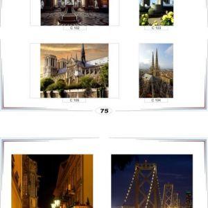 фотопечать города 42
