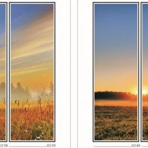 фотопечать для шкафов панорама 5