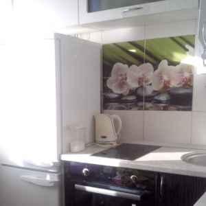 миниатюрная кухня 3